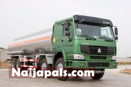25 year old man suffocates and dies inside tanker while attempting to steal fuel